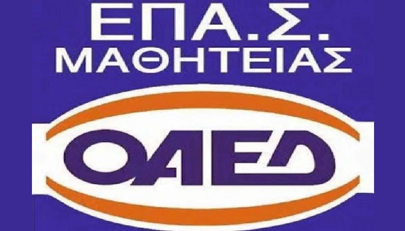 Τέσσερις οι ειδικότητες στις Επαγγελματικές Σχολές Μαθητείας ΟΑΕΔ Νέας  Ορεστιάδας - Άρχισαν οι εγγραφές - Methorios.gr